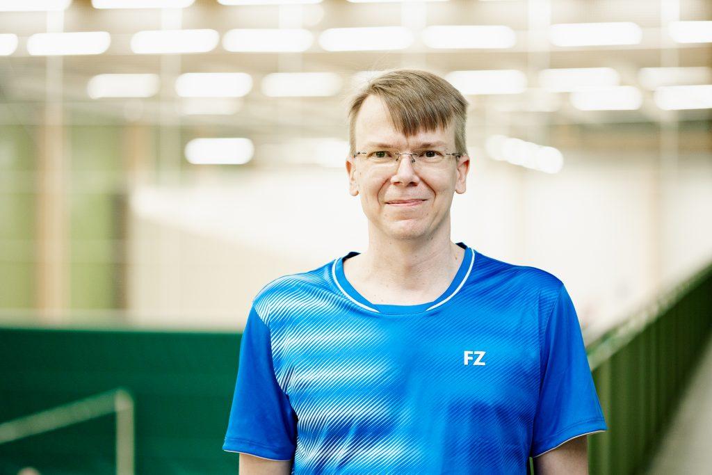 Antti Rajasärkkä